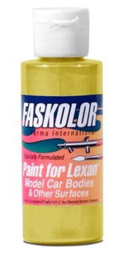 40053 - Faskolor OR METAL 60ml