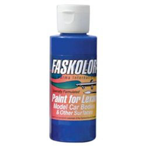 40306 - Faskolor BLEU METAL 60ml