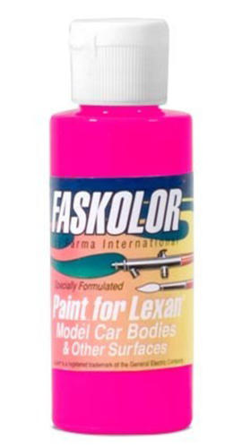 40104 - Faskolor ROSE FLUO 60ml