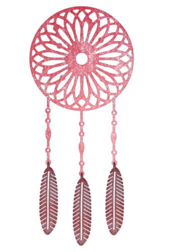Dies Cheery Lynn Designs - Dream Catchers 1 B317