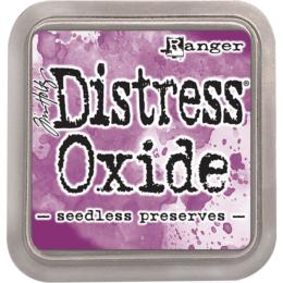 Encre Distress Oxide - SEEDLESS PRESERVES Ranger Ink by Tim Holtz