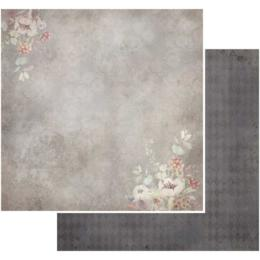 Papier 49 MARKET -Rusty Autumn - REMINISCENT 86813