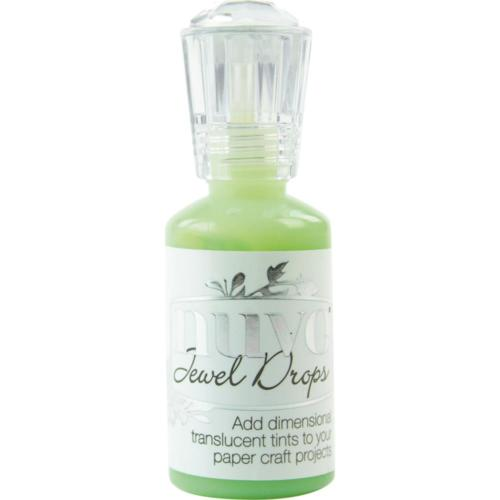 Jewel Drops - Encre NUVO KEY LIME