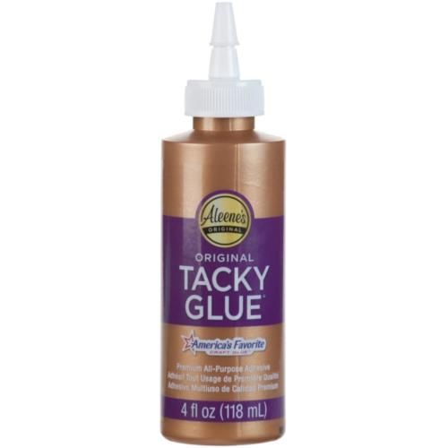 TACKY GLUE Colle Blanche 118ml