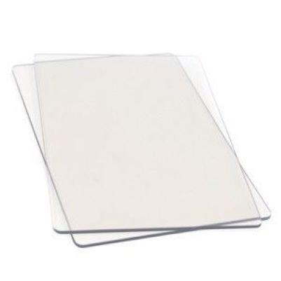 BIG SHOT - Cutting Pads Transparent Sizzix