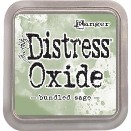 Encre Distress Oxide - BUNDLED SAGE Ranger Ink by Tim Holtz