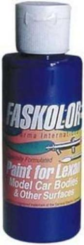 40151 - Faskolor BLEU METAL 60ml