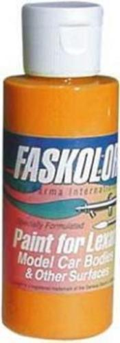 40302 - Faskolor ORANGE PEARL 60ml