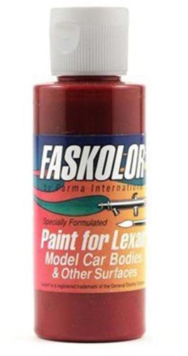40013 - Faskolor BURGUNDY 60ml