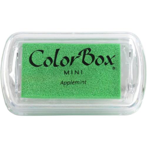 COLORBOX - Mini encreur APPLEMINT