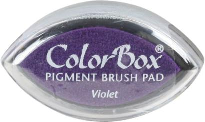 COLORBOX - Cat's Eye encreur VIOLET