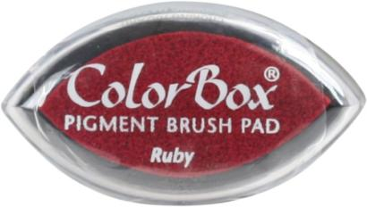 COLORBOX - Cat's Eye encreur RUBY