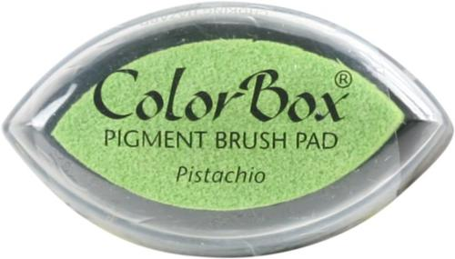COLORBOX - Cat's Eye encreur PISTACHIO