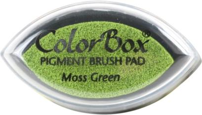 COLORBOX - Cat's Eye encreur MOSS GREEN