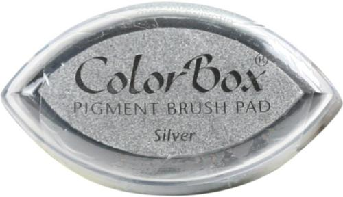COLORBOX - Cat's Eye encreur SILVER