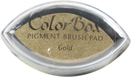 COLORBOX - Cat's Eye encreur GOLD