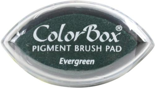 COLORBOX - Cat's Eye encreur EVERGREEN