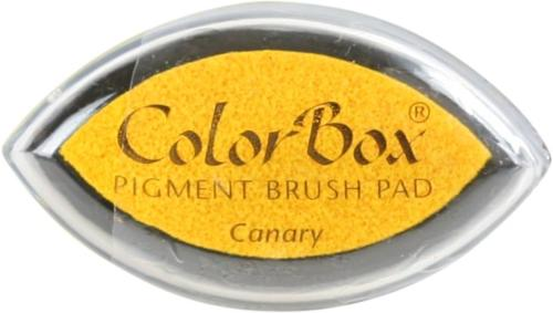 COLORBOX - Cat's Eye encreur CANARY