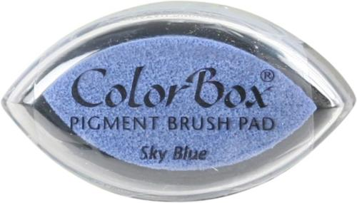 COLORBOX - Cat's Eye encreur SKY BLUE