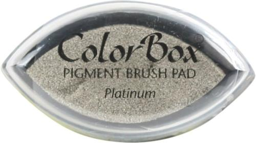 COLORBOX - Cat's Eye encreur PLATINIUM