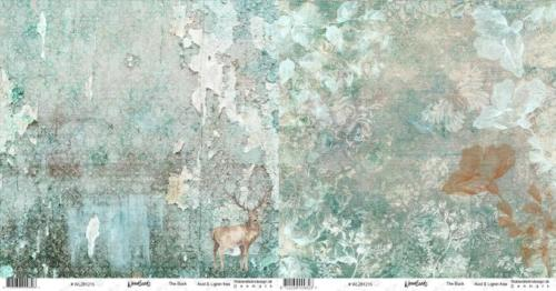 Riddersholmdesign - Collection WOODLANDS - The Buck
