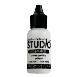 MINI GESSO BLANC - 18ml Ranger Ink