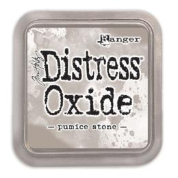 Encre Distress Oxide - PUMICE STONE Ranger Ink by Tim Holtz