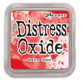 Encre Distress Oxide - BARN DOOR Ranger Ink by Tim Holtz
