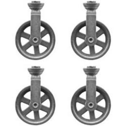 Tim Holtz Idea Ology - PULLEY WHEELS ( Roues )