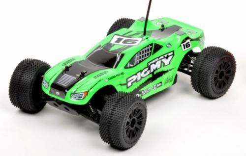 Pirate PIGMY 1/16èm 4WD - T2M