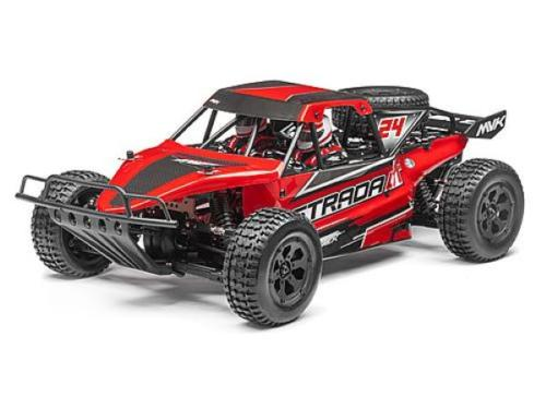 STRADA DT BRUSHLESS 1/10ème 4X4  - HPI RACING