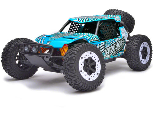 AXXE BUGGY 1/10ème RTR 4X2  - KYOSHO