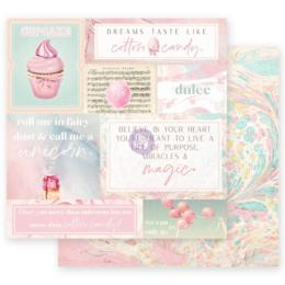 Prima Marketing  - DULCE COLLECTION - Fairy Dust