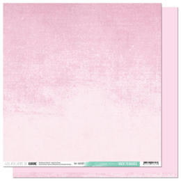 Les Ateliers de Karine - BACK TO BASICS - ROSE PASTEL