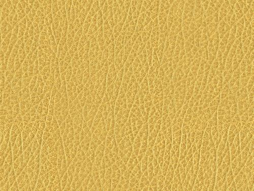 50x69 - Papier Skivertex IMITATION CUIR JAUNE