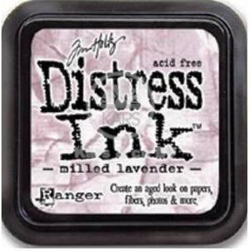 Encre Distress - MILLED LAVENDER Ranger Ink by Tim Holtz