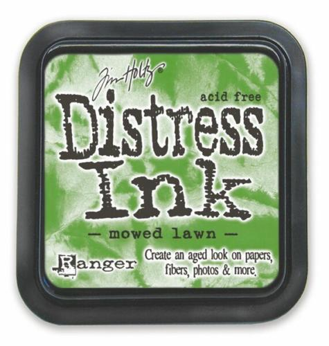 Encre Distress - MOWED LAWN Ranger Ink by Tim Holtz