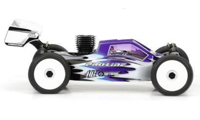 carrosserie buggy 1/8 Proline 3370-00