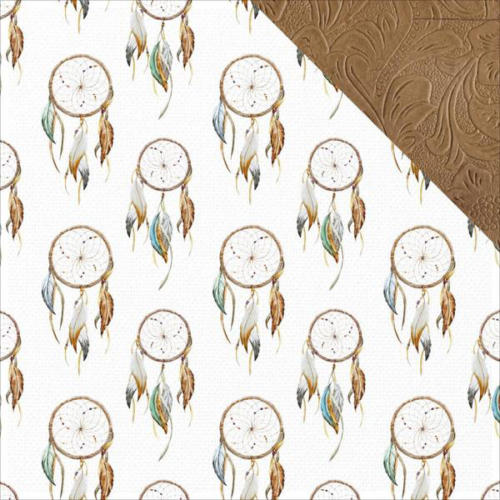 Kaisercraft - Boho Dreams - Dreamcatcher